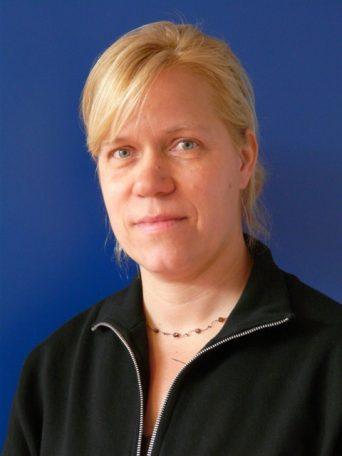 Hannelore Quik-Schrauwen